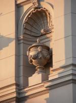 Néhány képben az Andrássy úti épület